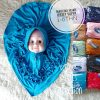 Grosir Jilbab Anak Maulina Hijab kerudung bayi