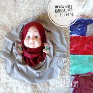 Grosir Jilbab Anak Meysa Hijab