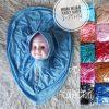 Grosir jilbab anak Hima