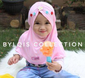 Grosir jilbab anak jelita