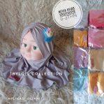 Nevia hijab boneka