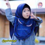 Grosir jilbab anak candramaya