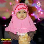 Grosir jilbab anak gantari