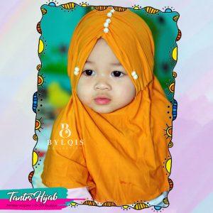 Grosir jilbab anak tantri