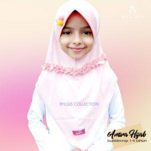 Grosir jilbab anak Amira