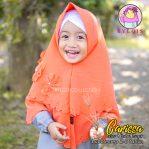 Jilbab anak Carissa