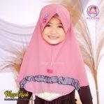 Grosir jilbab anak mega hijab