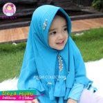Grosir jilbab anak reza