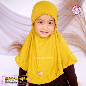 Grosir jilbab anak sarira