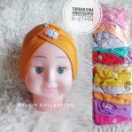 Grosir turban anak dina