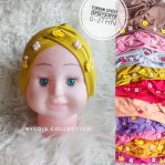 Grosir turban anak lovely