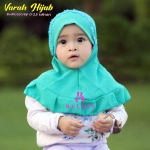 Grosir jilbab anak varah